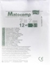 Kompresy gazowe jałowe 7x7cm